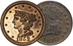 Most valuable Half Cent US Coins