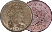 Most valuable Large Cent US Coins